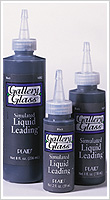 Gallery Glass Black Leading PD_16025_3