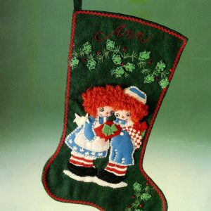 Bucilla Felt Christmas Stocking Kits Page 2 Of 25 Fth