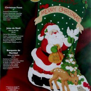 85271 Christmas Feast