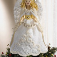 86072 Angel Tree Toppercwm