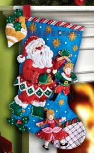 86327 Christmas Puppet Show STKFCwm1