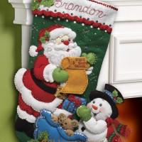 86360 santas list fireplaceFCwm1