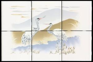 B02FCAll Heron Mural img668