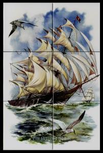 Ship Mural AllCwm img650
