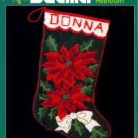 Bucilla Christmas & Seasonal Stitchery Kits