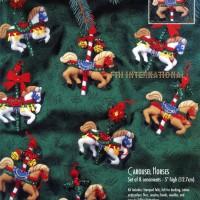 83408FCWMR1 Carousel Horses img189 copy