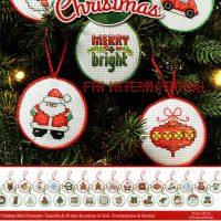 86672FCWMR1 30 Mini Ornaments img064