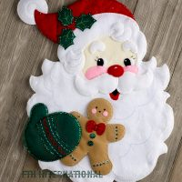 86739FCWMR2 Santa's Treats